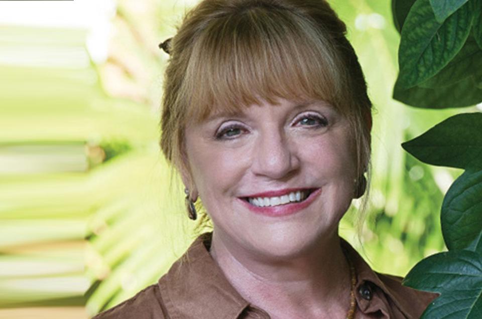Nancy Krisner