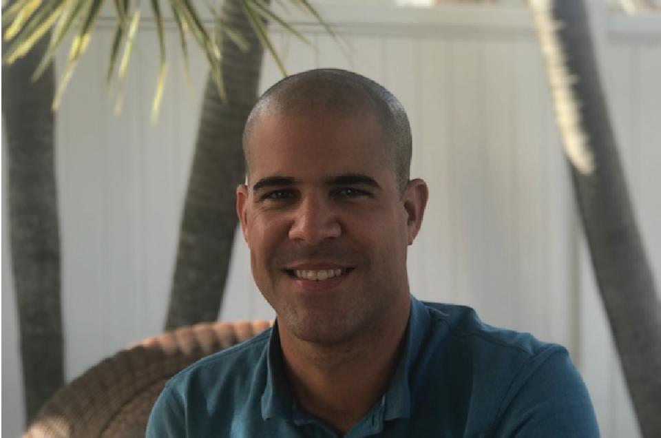 Aldo Jaquez