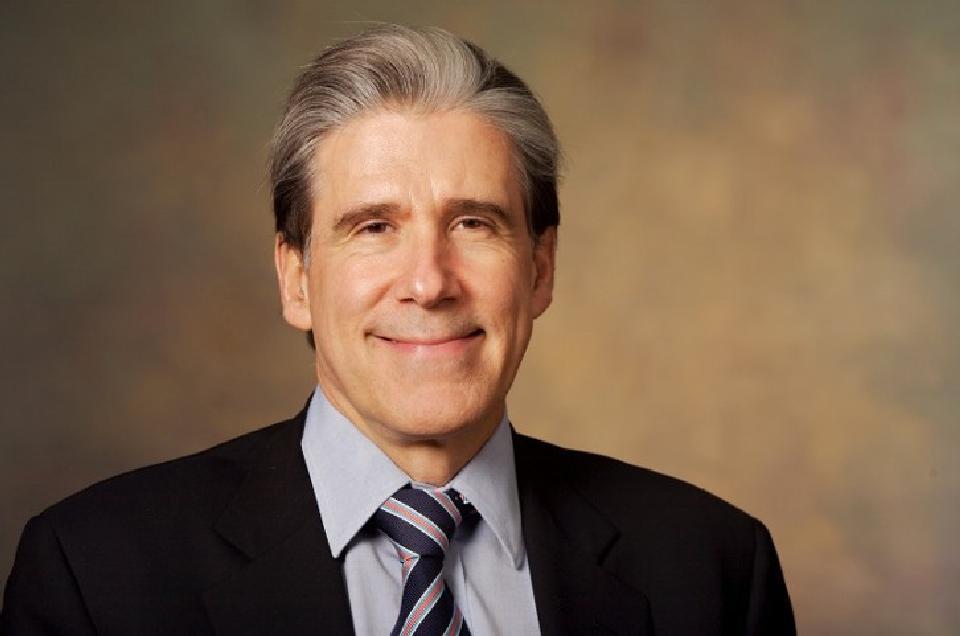 President Julio Frenk