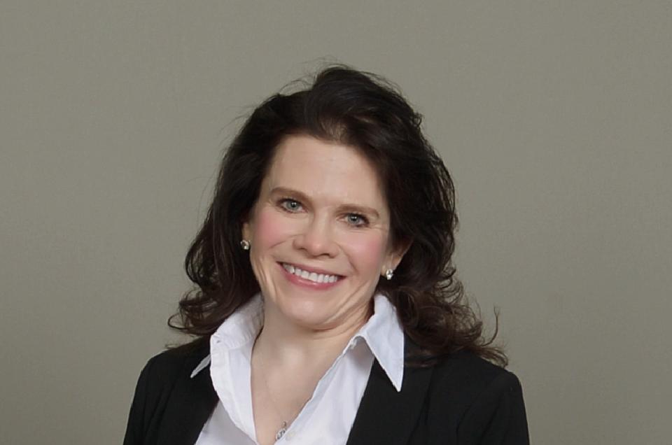 Pamela Davies
