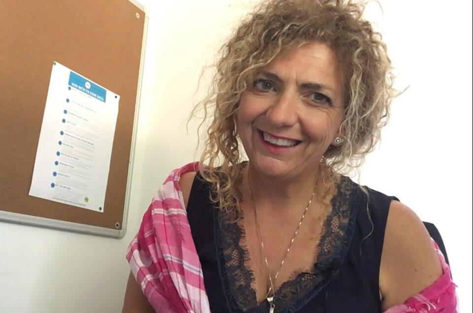 Sara Valla