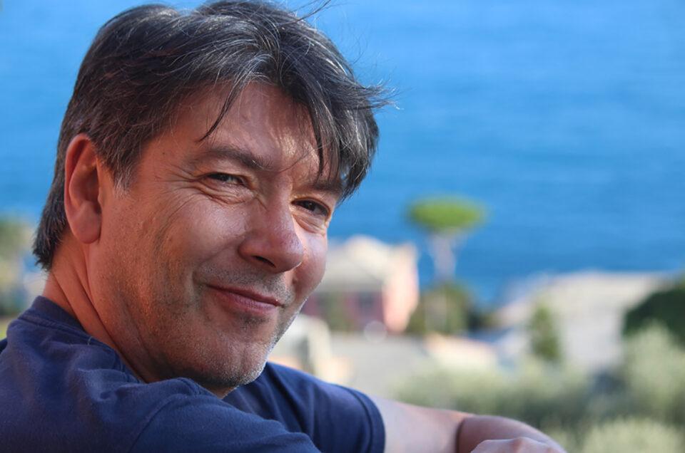 Stefano Colombari