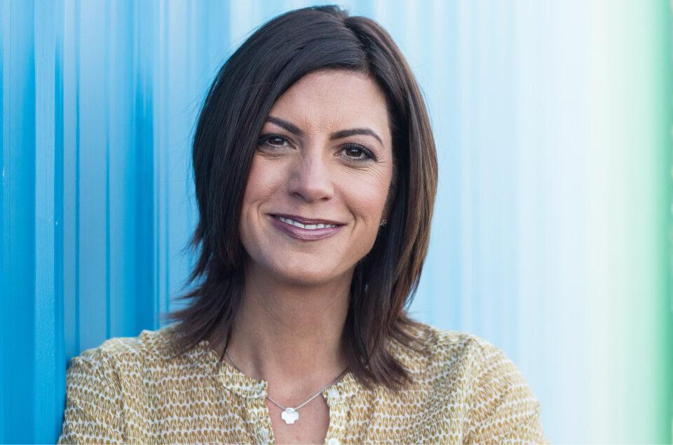 Erin Slater