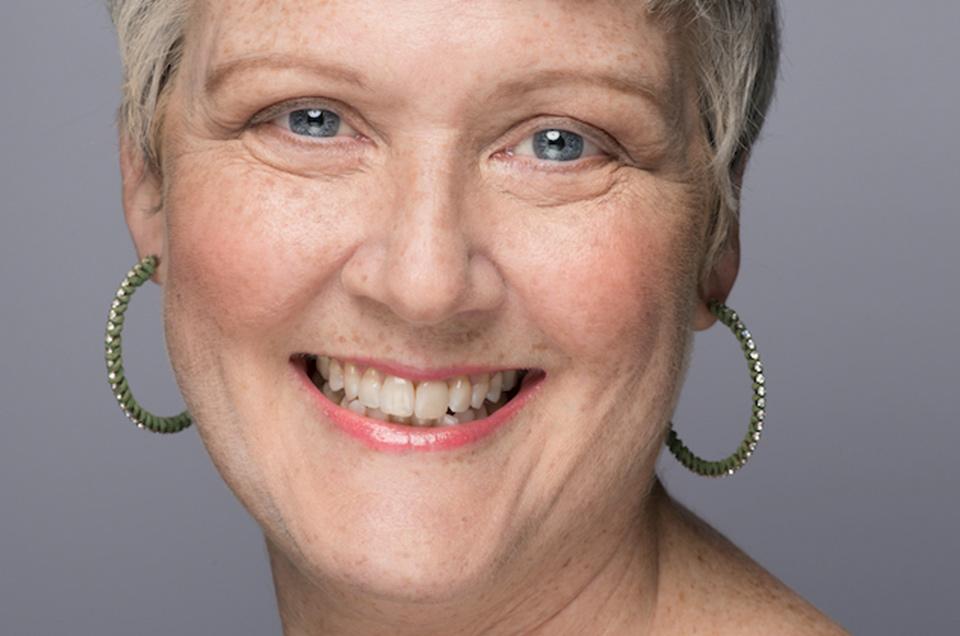 Kathy Keegan